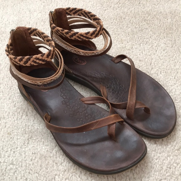 98ae1020afc3 Chaco Shoes - Unique Chaco sandals!